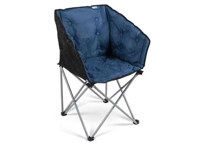 Kampa Tub Chair Midnight