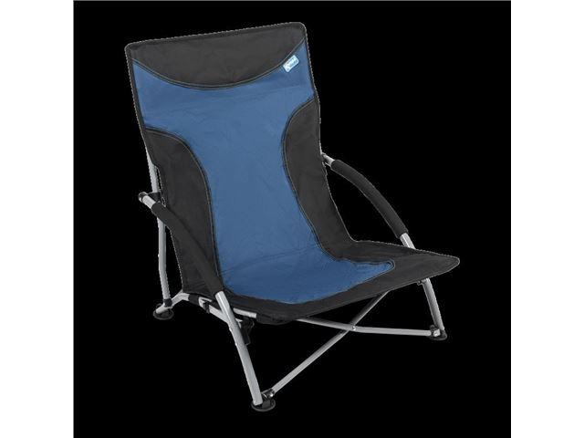 Kampa Sandy Low Chair Midnight