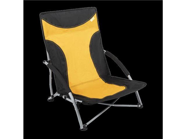 Kampa Sandy Low Chair Sunset
