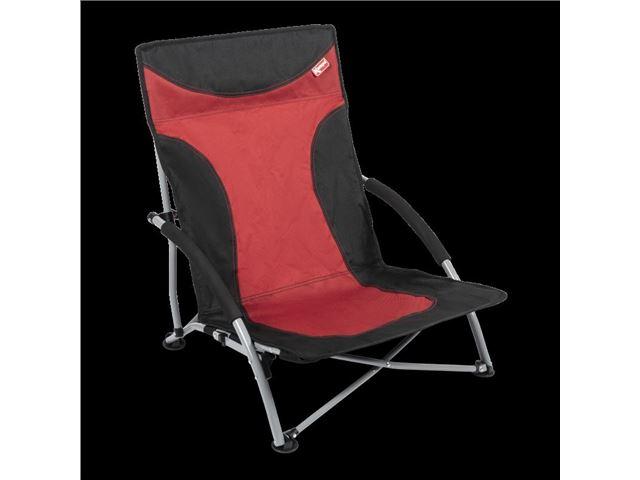 Kampa Sandy Low Chair Ember