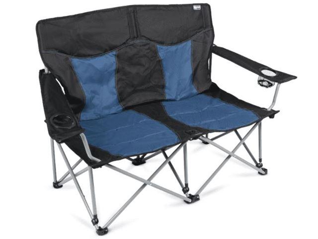 Kampa Lofa Chair Midnight