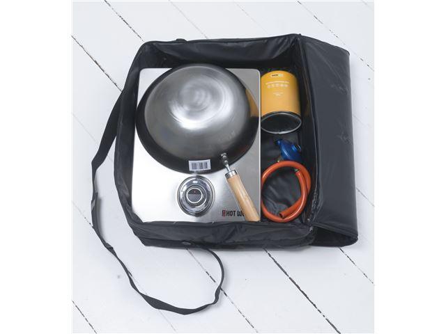 Hot Wok Opbevaringstaske passer til Silver Line