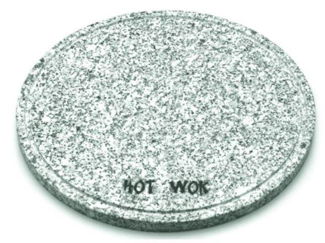 Hot Wok - Hot stone