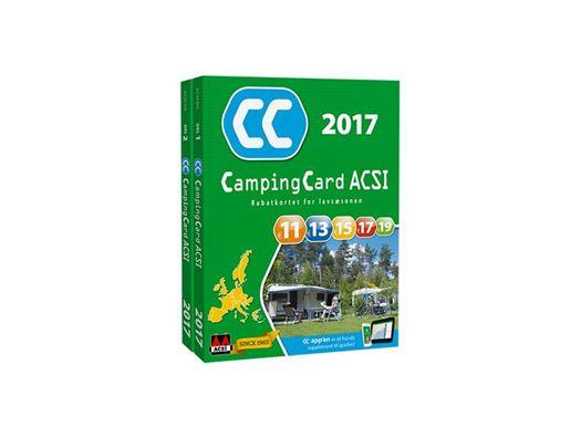 Campingbøger