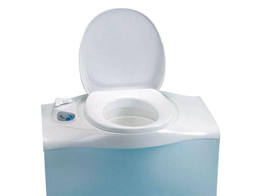Toiletter og reservedele