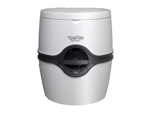 Portable toiletter