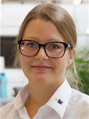 Carina Romby Gregersen