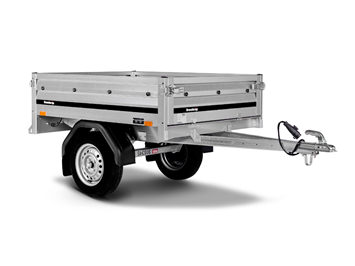 Brenderup 3150 S 500/750 kg