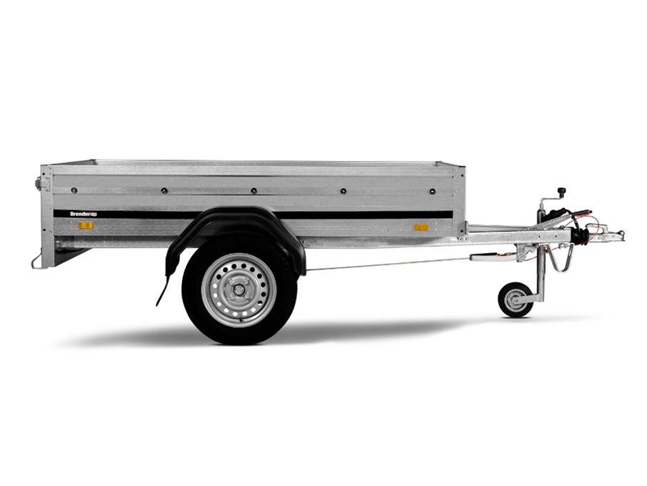 Brenderup 1205 SB - 750 kg