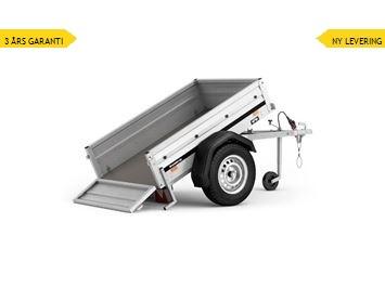 Brenderup 1150 SUB Tilt 500 Kg - UDSOLGT t/uge 43