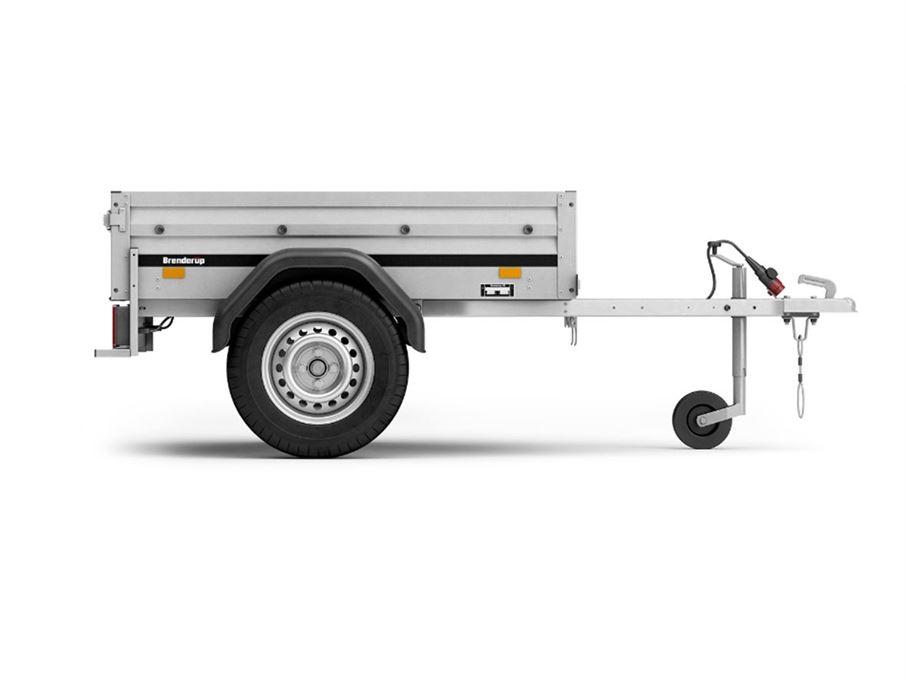 Brenderup 1150 SUB Tilt 500 Kg