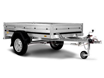 Brenderup 1205 SB 750 kg - UDSOLGT t/uge 43