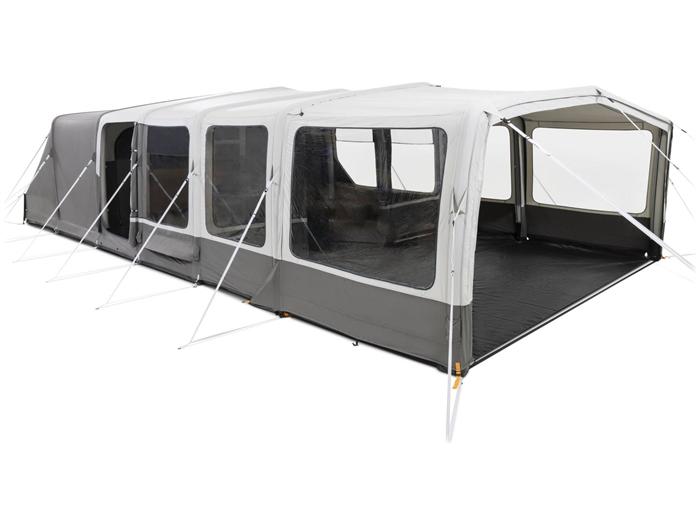 Rarotonga FTT 601 TC Canopy