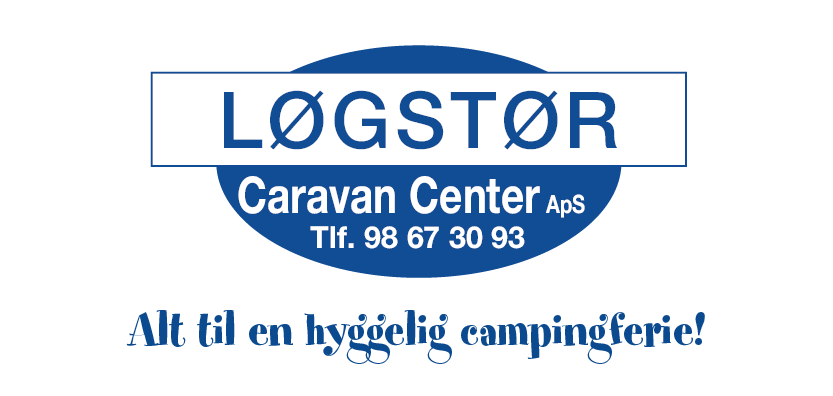 Løgstør Caravan Center ApS