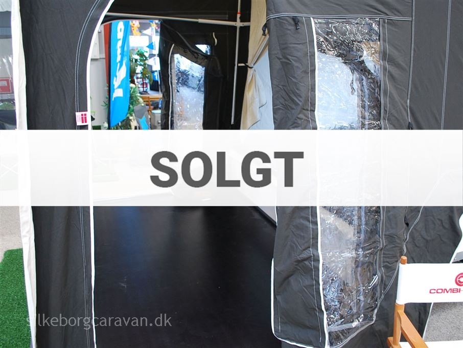 Combi-Camp Valley Pure Kingsize