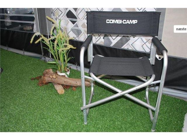 Combi-Camp instruktørstol.