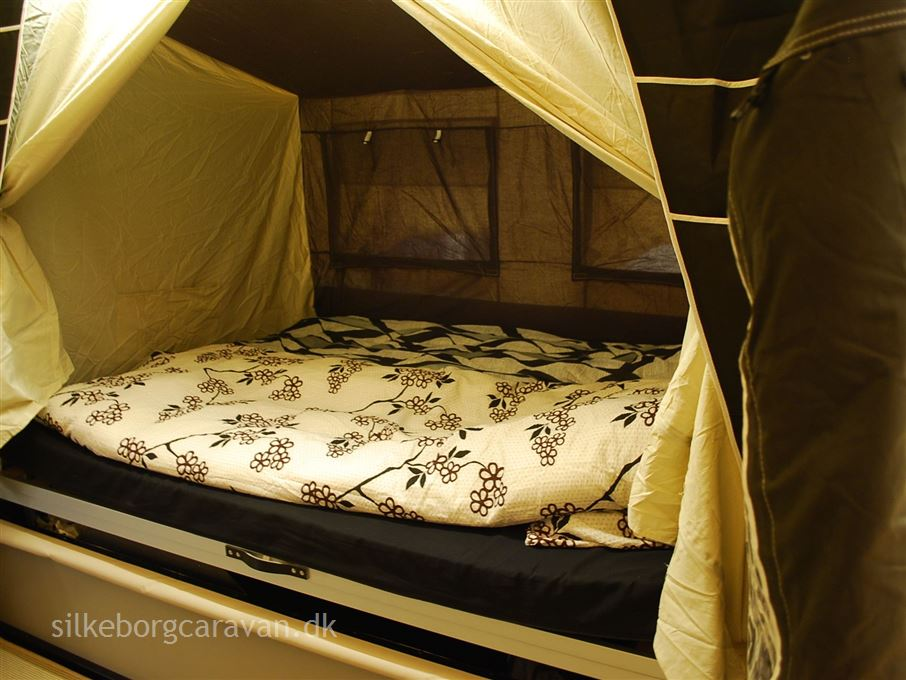 Combi-Camp Country Kingsize Xclusive