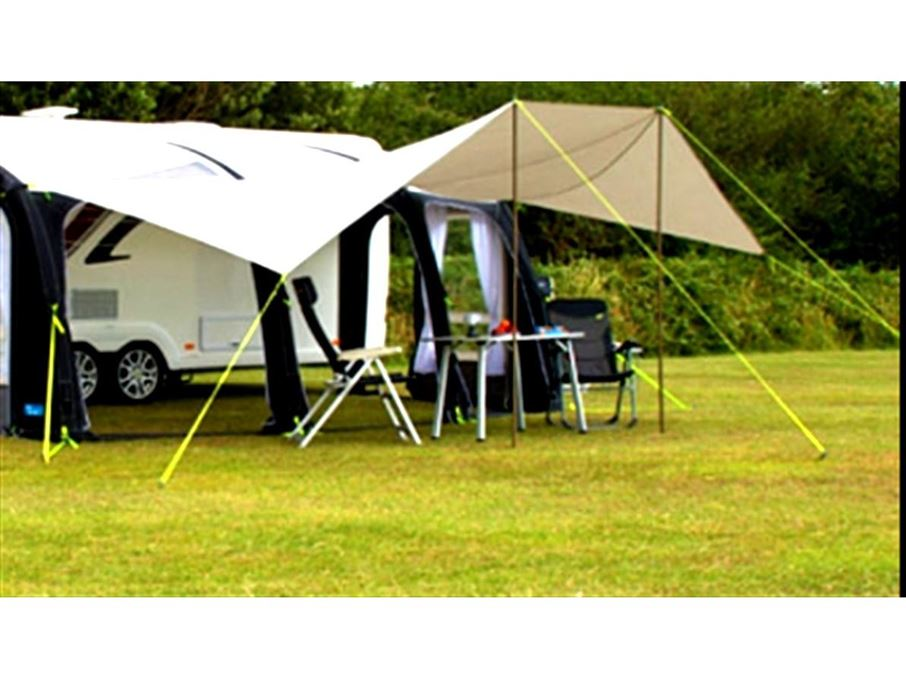 Kampa Ace Air 300 Sun Wing