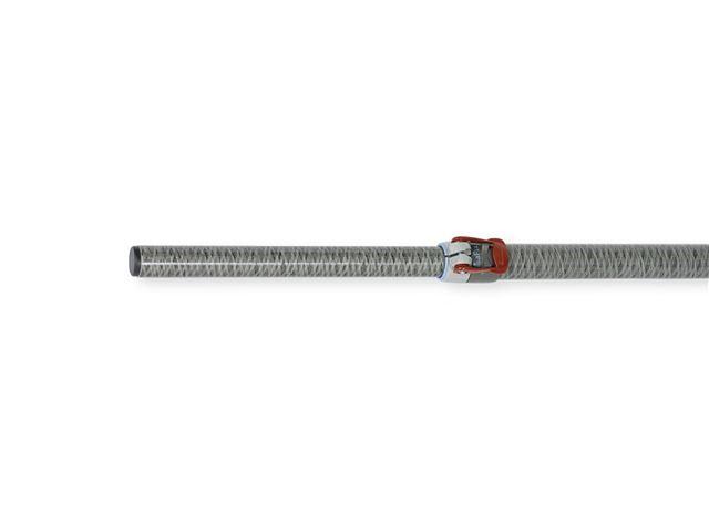 CarbonX Eclipse A-stang m/Tectum Plug
