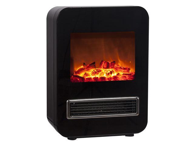 """Varmeovn """"Fireplace"""" 220V"""
