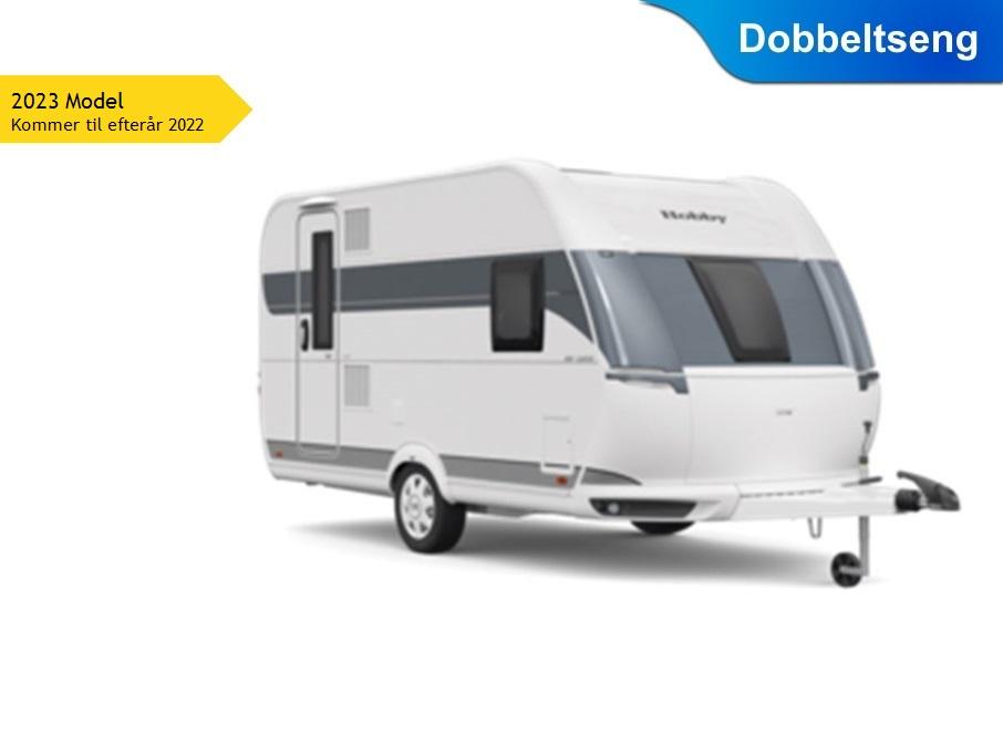 Hobby De Luxe 400 SFE