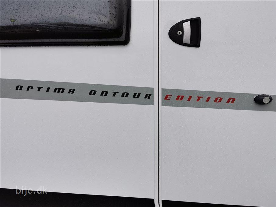 Hobby Ontour Edition V65 GE