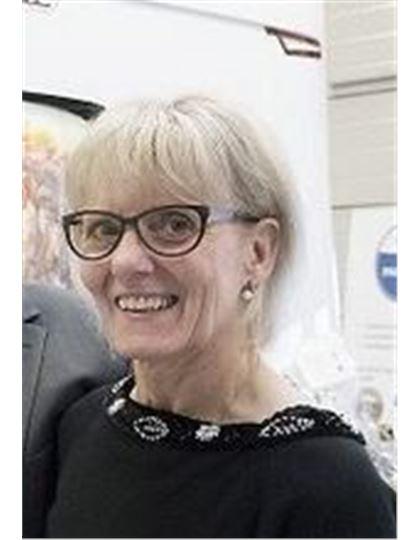 Birgit Behrensdorff
