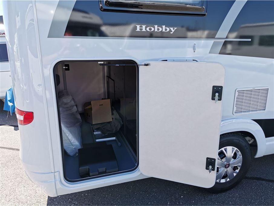 Hobby Optima Premium T65 GE