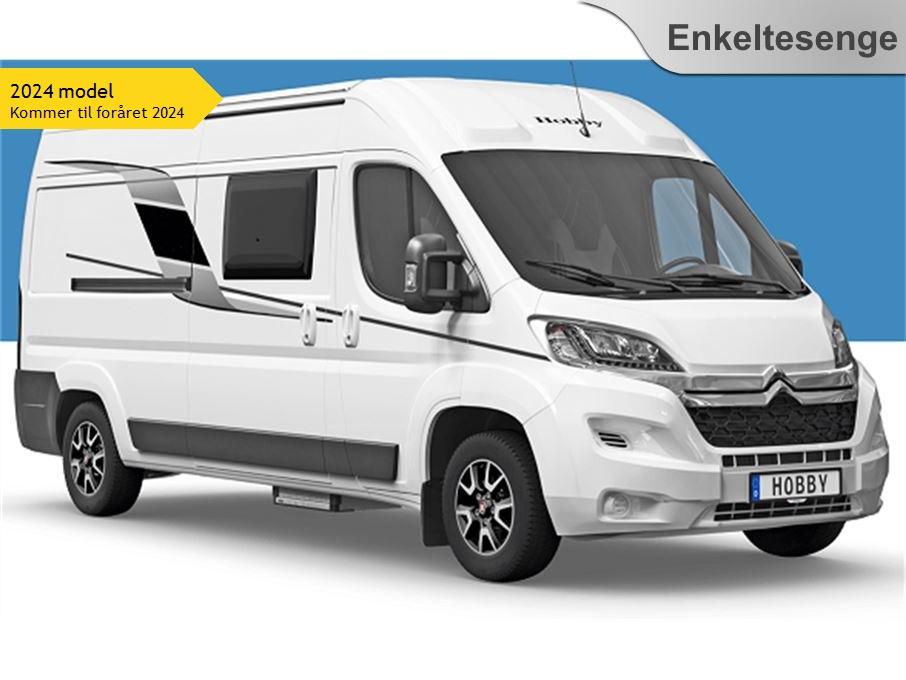 Hobby Vantana Ontour Edition K65 ET