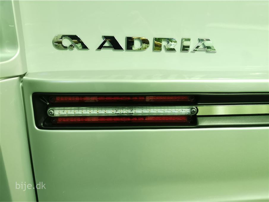 Adria Astella 704 HP
