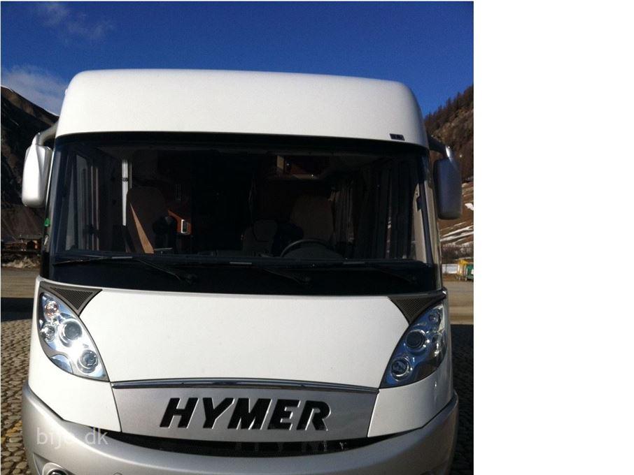 Hymer B Klasse 674 SL