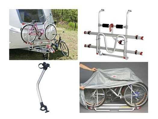 Cykelholder Mv.