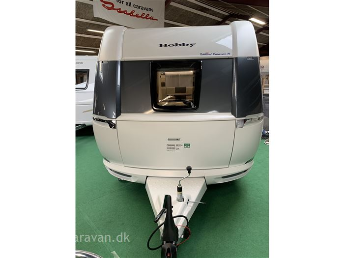 Hobby Excellent Edition 460 UFe