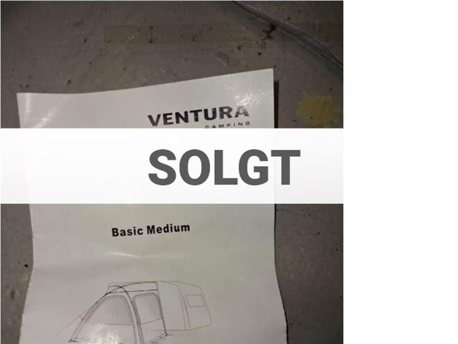 Basic Medium