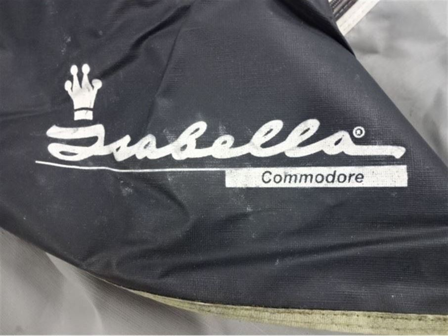 Commondore 1000