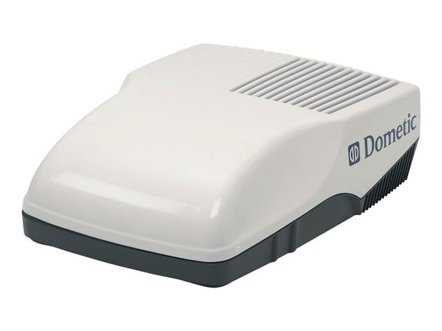FreshJet aircondition - ultrakompakt, FreshJet 2200,  inkl. montering