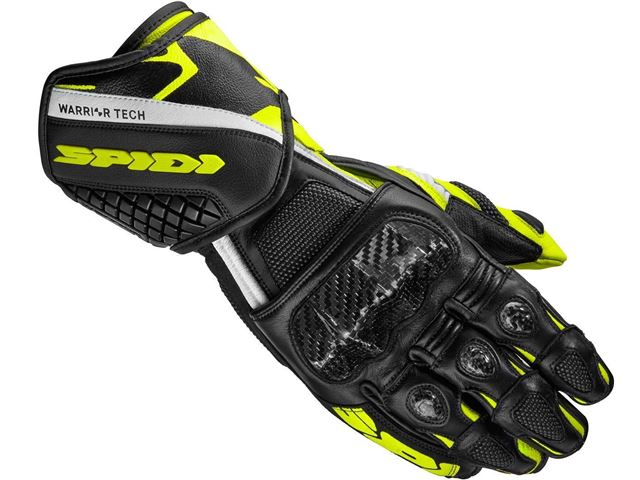 CARBO 5 black/yellow