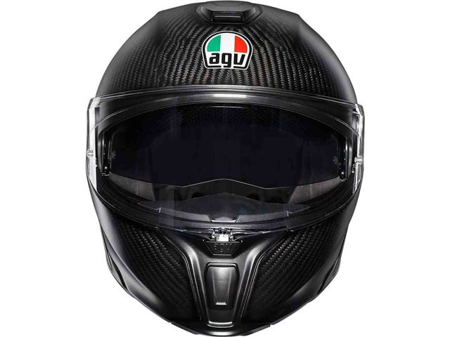 AGV Sportmodular Mat Carbon