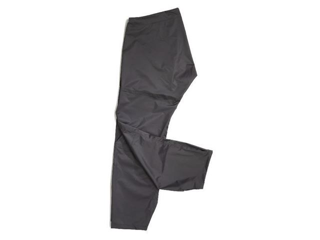 SPIDI RAIN LEGS black XL