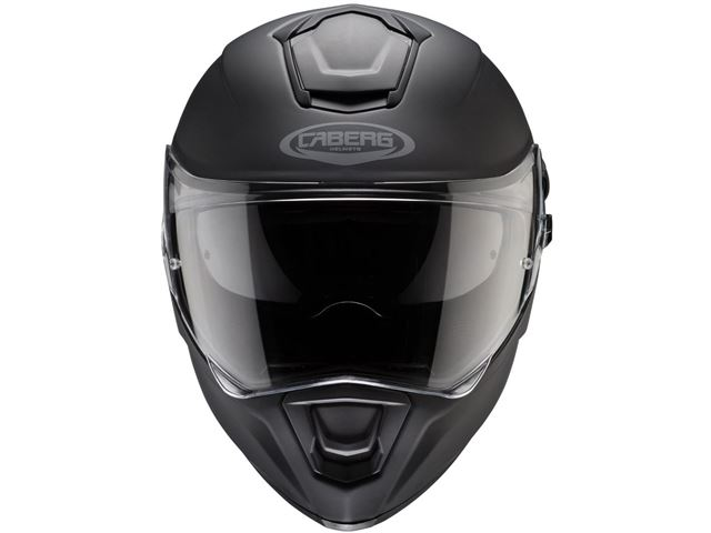 Caberg DRIFT EVO matt black L