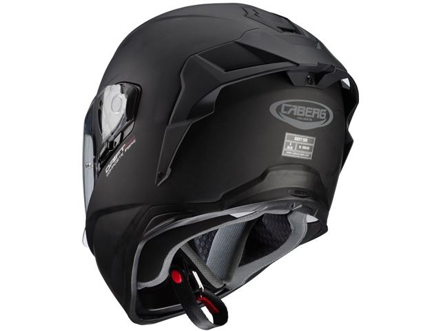 Caberg DRIFT EVO matt black XXL