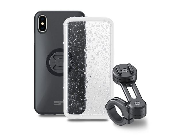 SP Connect Startpakke MC Iphone XS MAX