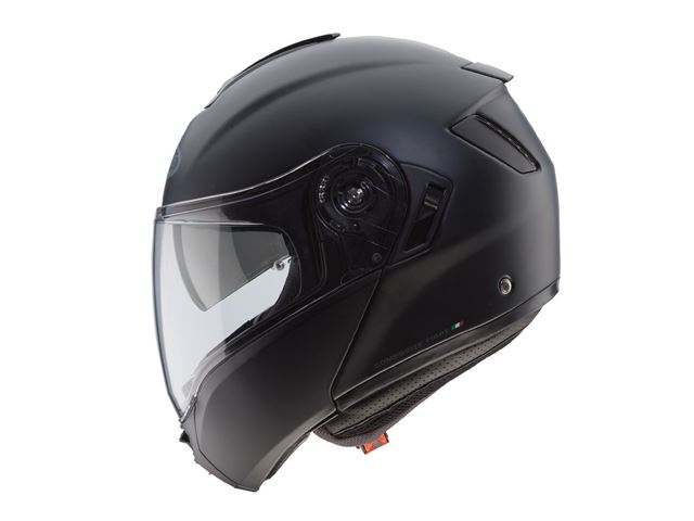 LEVO matt black XL