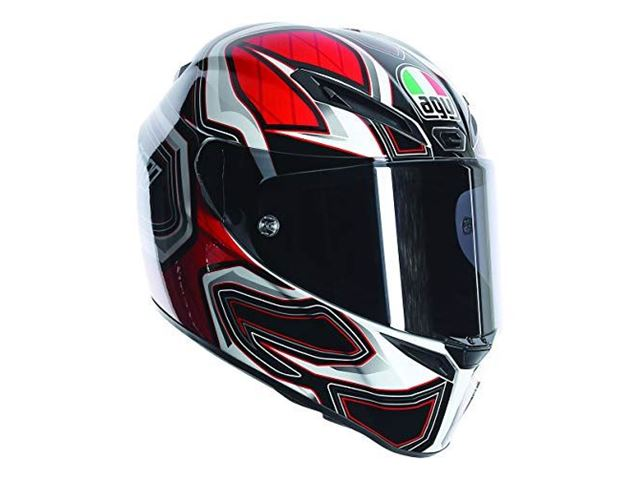 AGV GT-Veloce Gravity Multi-Colour