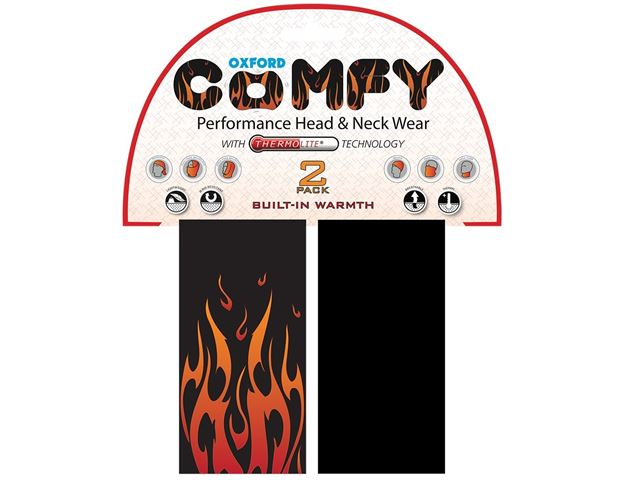 Thermolite Comfy Flame - 2 pack