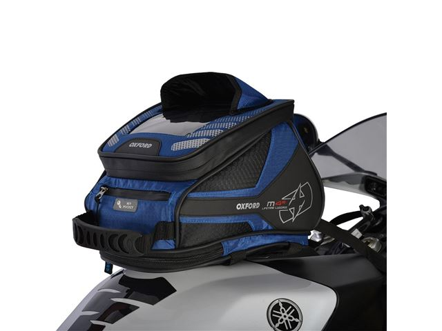 M4R TANK 'N' TAILER - BLUE