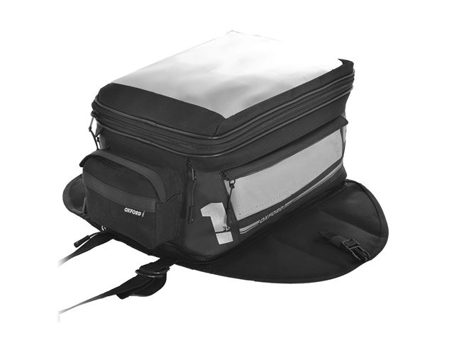 F1 Tank Bag Large 35L Magnetic