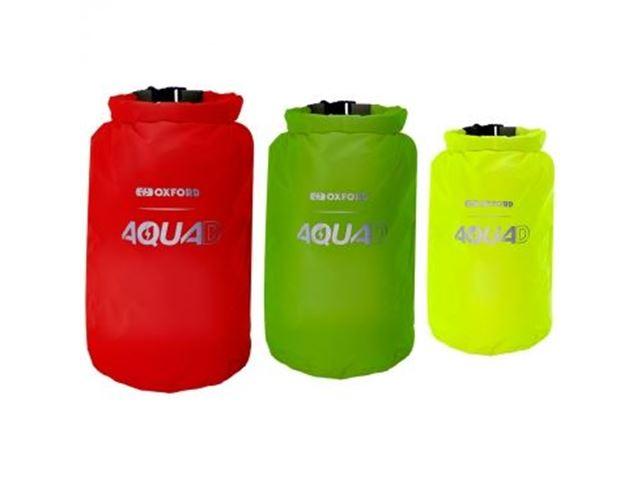 AquaD X3 Packing Cubes