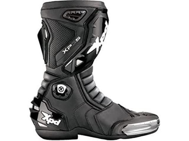 SPIDI XP3-S black 38