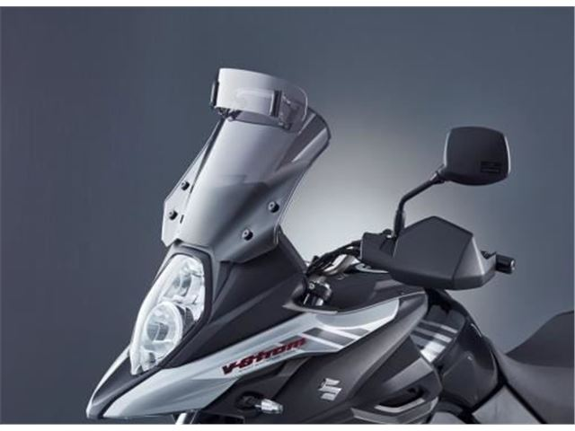 Vario Touring Screen clear